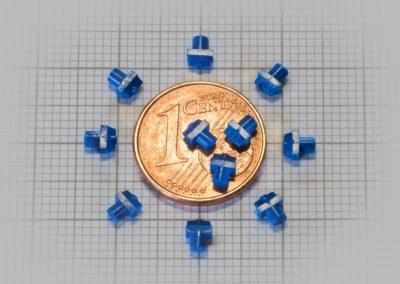 Poussoir de micro-interrupteur en résine Thermodurcissable DAP